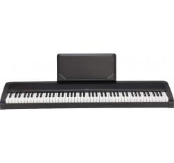 Pack Piano B2 N + Funda + Auriculares...