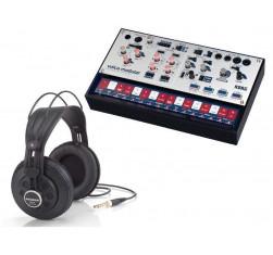 Pack Volca Modular + Auriculares