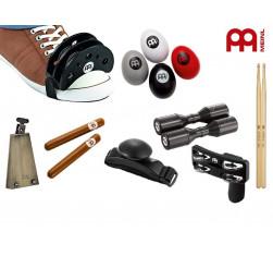 Pack Instrumentos Percusión