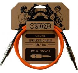 Cable Carga Jack/Jack 1m Crush
