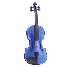 Set Violín 4/4 Harlequin Azul