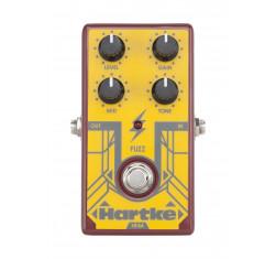 Bass Fuzz Pedal HF44