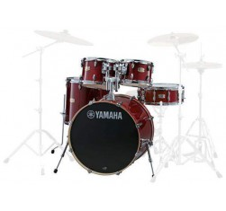 Stage Custom Birch Standard Cranberry...