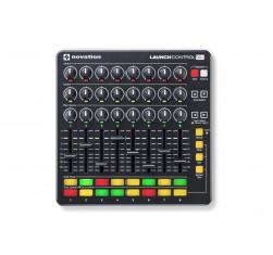 Launch Control XL MKII Black