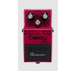 DM-2W Delay Waza Craft