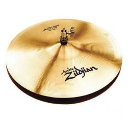 """15"""" A Zildjian New Beat Hi Hat AHA0136"""