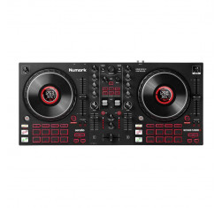 Mixtrack Platinum FX