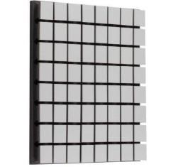 Flexi Wood A50 White ( Caja 8 Unidades )