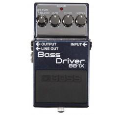 BB-1X Bass Driver