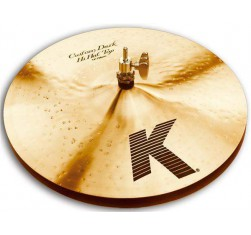 "14"" K Custom Dark Hi Hat LHK0943"