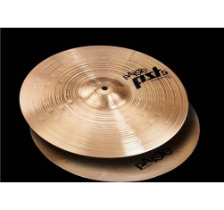 "14"" PST5 Medium Hi-hat"