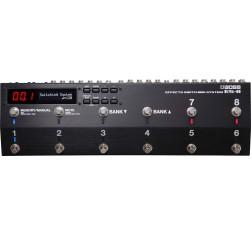 ES-8 Controlador de Efectos