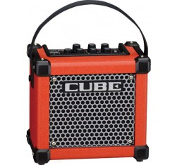 Micro Cube GX Rojo