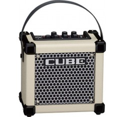 Micro Cube GX Blanco