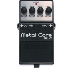 ML-2 Metal Core