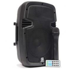 SPJ-PA910 Equipo Sonido Portatil