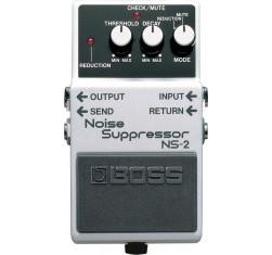 NS-2 Noise Supresser