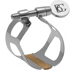 L2 Abrazadera Clarinete Tradition Silver