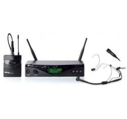 WMS-470 Presenter Set