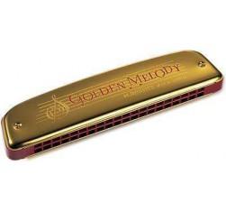Golden Melody 40 DO (C) 2416/40