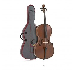 Set Cello 3/4 Student II SH