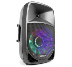FT1200A Bafle Activo 12'' MP3/BT/LED