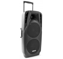 SPX-PA9210 Sistema Portatil de Sonido...