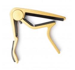 Trigger Capo Acoustic Gold Flat 84FG