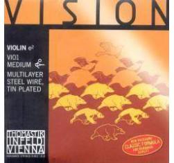 Cuerda Violín 1/4 Vision VI-01 1ª