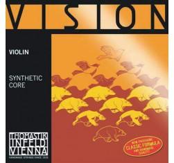 Cuerda Violín 1/4 Vision VI-03 3ª