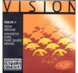 Cuerda Violín 4/4 Vision VI-03A 3ª