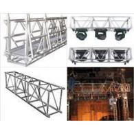 Trusses / Puentes / Soportes