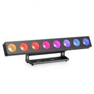 Barras de LEDs