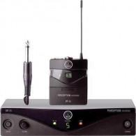 Micrófonos Inalámbricos para Instrumentos