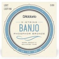 Cuerdas Banjo / Mandolina