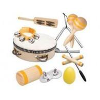 Sets Percusión Infantil Orff