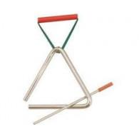 Triangulos / Crótalos / Campanas