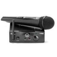 Micrófonos Inalámbricos de Mano