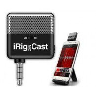 Micrófonos para iOS/Android
