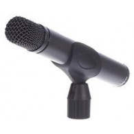 Micrófonos Condensador Membrana Pequeña