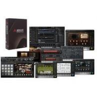 Instrumentos Virtuales / Samplers