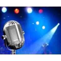 Micrófonos Karaoke