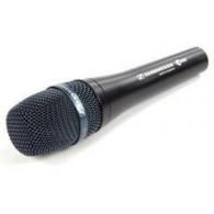 Micrófonos para Voz Condensador