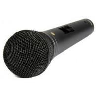 Micrófonos para voz Dinámicos
