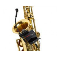Micrófonos Instrumentos de Viento