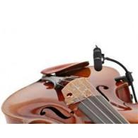 Micrófonos para instrumentos Cuerda