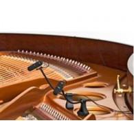 Micrófonos para Piano Acústico