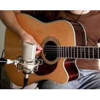 Otros microfonos para Instrumentos