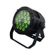Focos LED Exteriores