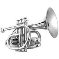 Trompetas Piccolo / Pocket